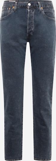 Jeans LEVI'S pe albastru porumbel, Vizualizare produs