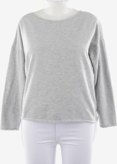 Juvia Sweatshirt / Sweatjacke in M in hellgrau, Produktansicht