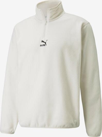 PUMA Sweatshirt in offwhite, Produktansicht