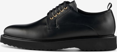 Shoe The Bear Schnürschuh ' STB-COSMOS NEW DERBY L ' in schwarz, Produktansicht