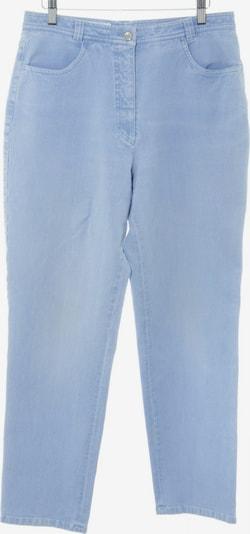 Michèle Slim Jeans in 32-33 in blau, Produktansicht