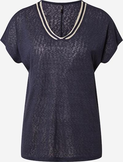ONLY Tričko 'RILEY' - tmavě modrá / bílá, Produkt