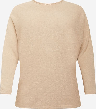 Z-One Sweater 'Silvana' in Beige, Item view
