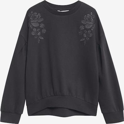 MANGO KIDS Sweatshirt 'Biti' in dunkelgrau, Produktansicht