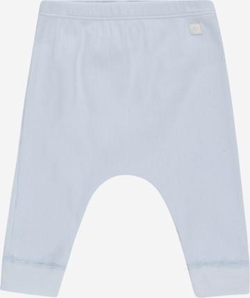 PETIT BATEAU Hose in Blau