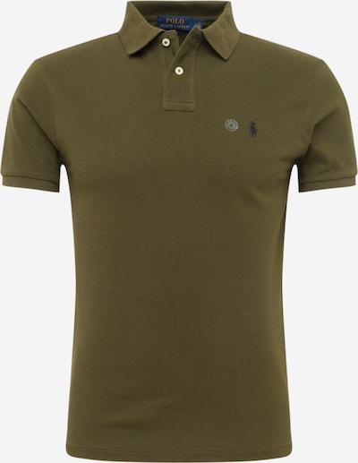 Polo Ralph Lauren Shirt in de kleur Kaki, Productweergave