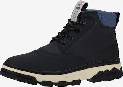 SCOTCH & SODA Boots in blau, Produktansicht