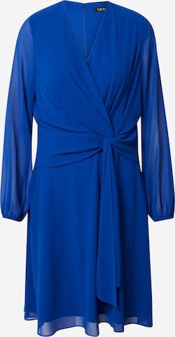 Lauren Ralph Lauren Kleit 'ROSSLYN', värv sinine