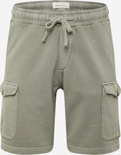 Marc O'Polo Shorts in pastellgrün, Produktansicht