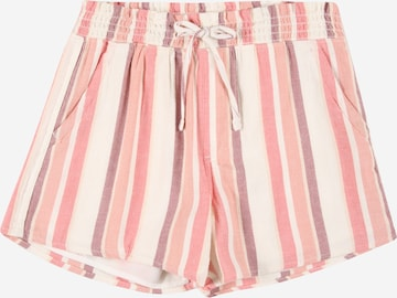 Abercrombie & Fitch Shorts in Pink