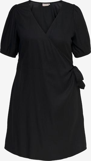ONLY Carmakoma Robe 'Mille' en noir, Vue avec produit