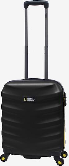 National Geographic Reisegepäck 'Arete' in schwarz, Produktansicht