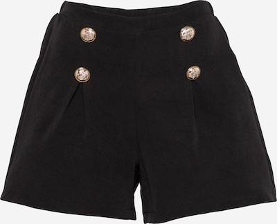 NEW LOOK Pantalon à pince en noir, Vue avec produit