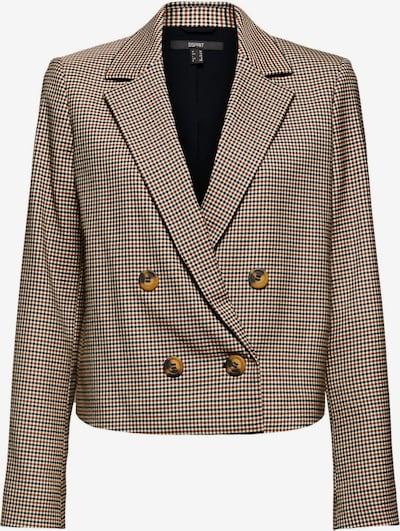 Esprit Collection Blazer in beige / khaki, Produktansicht