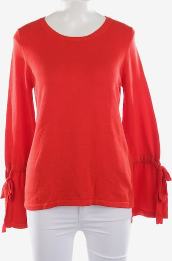 Rich & Royal Pullover / Strickjacke in XS in orange, Produktansicht