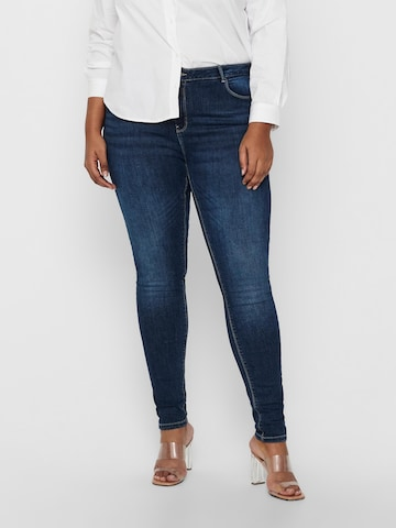 ONLY Carmakoma Jeans 'LAOLA' in Blue