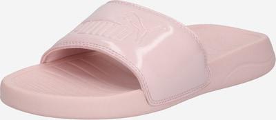 PUMA Claquettes / Tongs 'Popcat' en rose, Vue avec produit