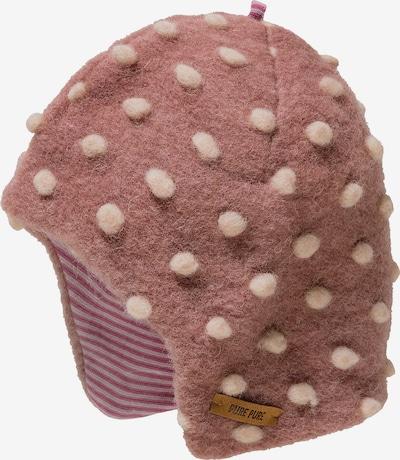 pure pure by BAUER Mütze in pink, Produktansicht