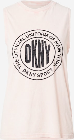DKNY Performance Top in Light pink / Black, Item view