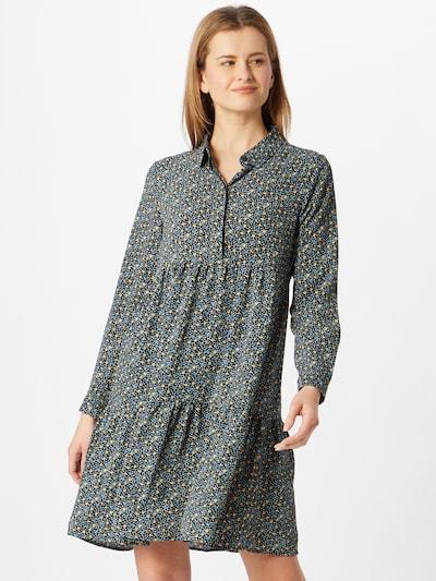 JACQUELINE de YONG Košeľové šaty 'PIPER' - zmiešané farby / čierna, Model/-ka