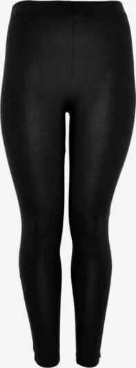 Yoek Leggings 'DOLCE' in de kleur Zwart, Productweergave