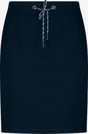 TAIFUN Skirt in dark blue, Item view