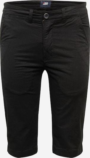 Denim Project Kalhoty 'Kadir ' - černá, Produkt