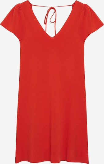 MANGO Dress in Red, Item view