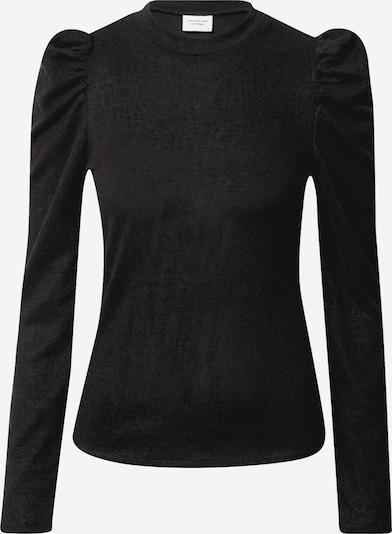 JACQUELINE de YONG Shirt 'Tonsy' in schwarz, Produktansicht