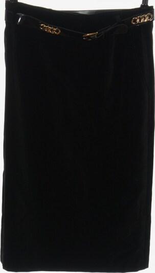 Bardehle High Waist Rock in XL in schwarz, Produktansicht