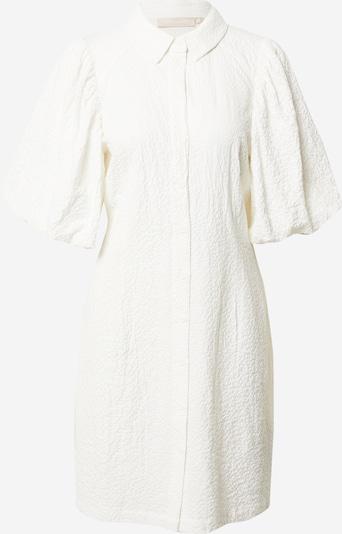 KAREN BY SIMONSEN Vestido camisero 'Honey' en crema, Vista del producto