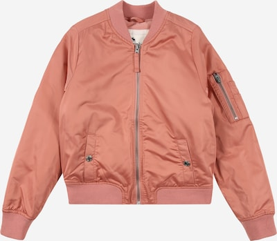 Geacă de primăvară-toamnă Abercrombie & Fitch pe roze, Vizualizare produs