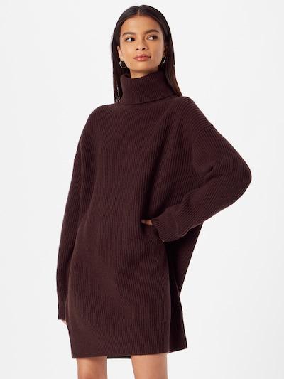 DRYKORN Kleid 'DANY' in pueblo, Modelansicht