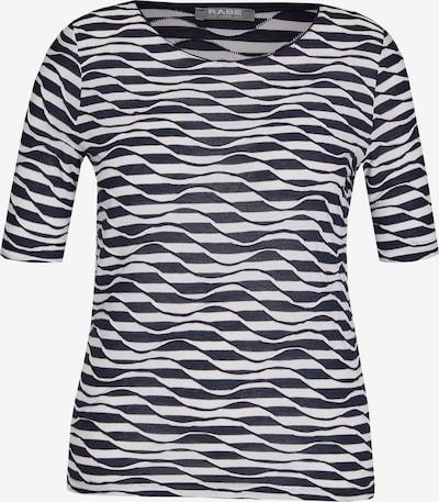 Rabe Shirt in marine / weiß, Produktansicht