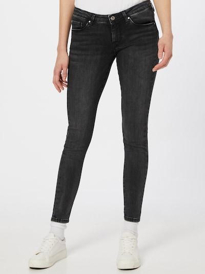 Pepe Jeans Jeans 'Lola' in schwarz, Modelansicht