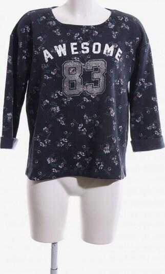 COLINS Sweatshirt & Zip-Up Hoodie in L in Blue, Item view