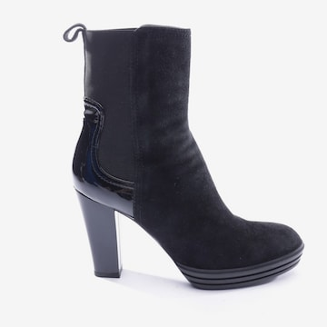 HOGAN Dress Boots in 37,5 in Black