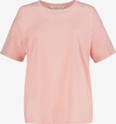 Studio Untold T-Shirt '728540' in rosa, Produktansicht