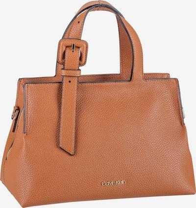Calvin Klein Sacs à main en cognac, Vue avec produit