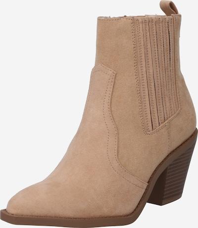 Boots chelsea GLAMOROUS di colore beige, Visualizzazione prodotti