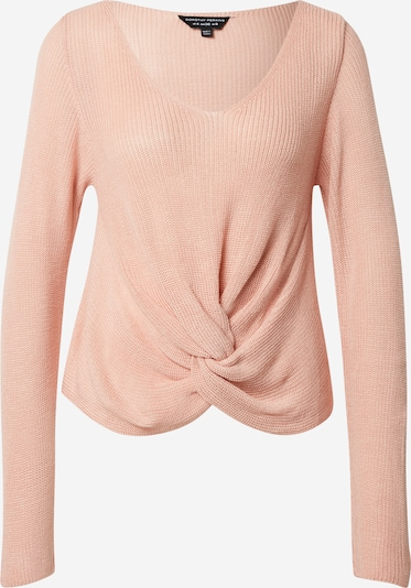 Dorothy Perkins Pullover 'TWIST' in rosa, Produktansicht