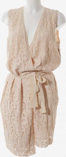 claudia sträter Wickelkleid in L in apricot, Produktansicht