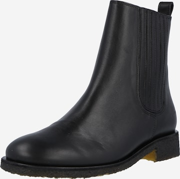 ANGULUS Chelsea Boots in Schwarz