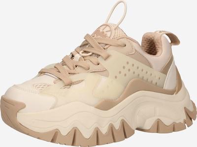 Sneaker low BUFFALO pe crem / bej deschis, Vizualizare produs