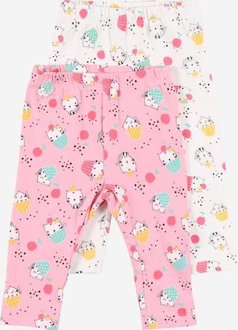 Guppy Leggings 'FAIRY' i rosa