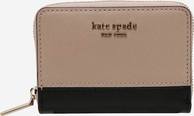 Kate Spade Wallet in Beige / Black, Item view