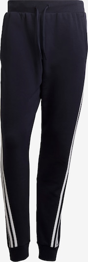 ADIDAS PERFORMANCE Sportbroek in de kleur Navy / Hemelsblauw / Wit, Productweergave