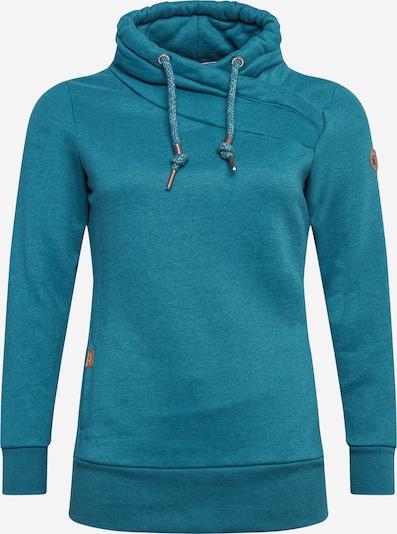 Megztinis be užsegimo 'Neska' iš Ragwear Plus , spalva - benzino spalva, Prekių apžvalga