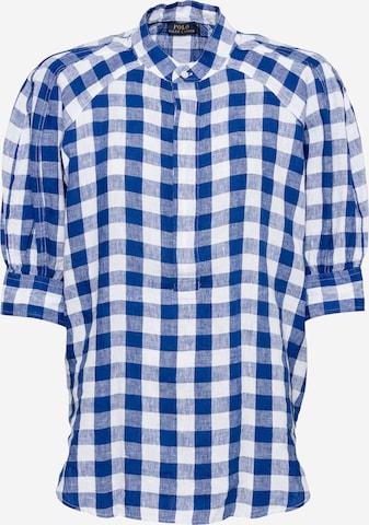 Polo Ralph Lauren Μπλούζα σε μπλε
