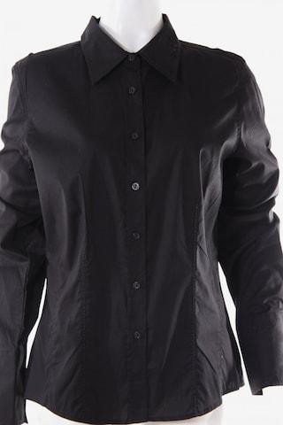FREEMAN T. PORTER Blouse & Tunic in S in Black